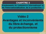 Term chap 3 Avantages et inconvénients du libre-échange, et du protectionnisme-extrait