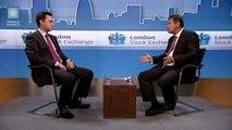 Pierre Imhof on Brunei's banking needs | Baiduri Bank | World Finance Videos