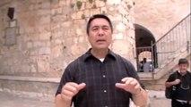 Pentecost & The Upper Room in Jerusalem