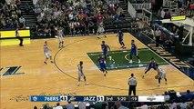 Utah Jazz Welcomes Trey Lyles  July 9, 2015 - NBA Summer League