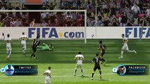 FIFA 15 SKILL TUTORIAL / The BEST NEW SKILL MOVE / Advanced Spin In-Depth Tutorial / FUT & H2H