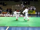 Shotokan Karate - Applied Karate and Kumite