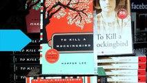 Harper Lee's New Novel Big as 'Harry Potter' in Amazon Pre-orders