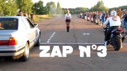 Zap WTF Garage N°3