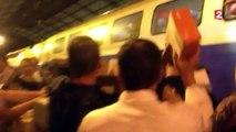 Un TGV met plus de dix heures pour relier Paris à Perpignan
