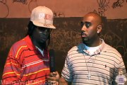 Mr. Cheeks speaks on the Lost Boyz, Freaky Tah, the real 'Renee' and more!!