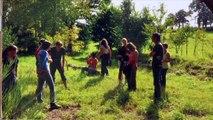 Territoire à énergie positive pour la croissance verte : l'exemple du Mené en Bretagne