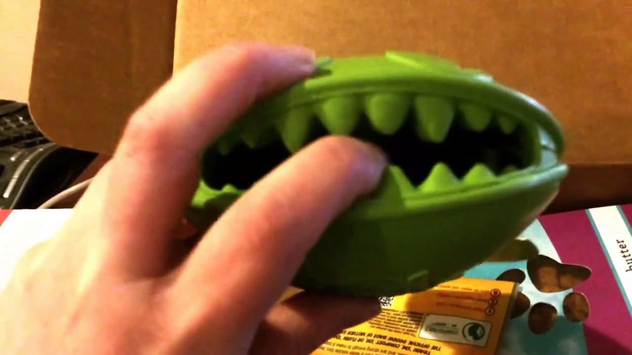 Happy Dog Box – Large Dog Box Review