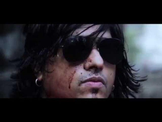 Fattu Saala - Chronicles Of A Slumboy (Official Trailer)