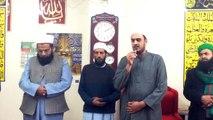 Salat o salam Mustafa Jane Rahmat Pe Lakhoon Salam & Ya Nabi Salam Alayka