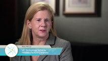 TSANet Value - Mary McCoy, Hewlett-Packard Company
