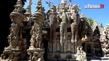 Drôme : l'œuvre folle du facteur Cheval