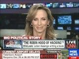 Glen Greenwald defends Wikileaks' Julian Assange on CNN