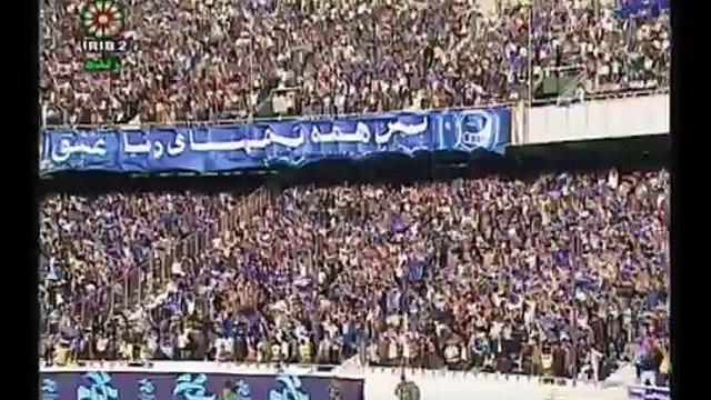 Esteghlal Tehran 2-1  Al Ahli