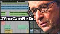 Betical - YouCanBeDo / Remix Discours de FRANÇOIS HOLLANDE