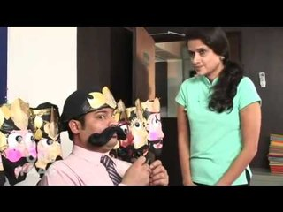 An Interview With Raavan