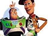 Disney Pixar Toy Story Figurines interactives Buzz et Woody Jouet  Pour Les Enfants