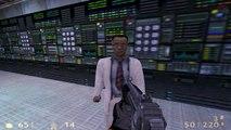 Let's Play Half-Life #24 | Extreme Fishing | TheKieranator