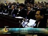 Declaraciones de Luis Guillermo Perez, abogado de Piedad Cordoba.mp4
