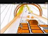 audiosurf - FF8 edea theme song