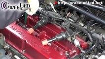 自動車整備 プラグの交換方法