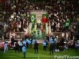 pub nike (brazil vs portugal )