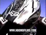Motocross Freestyle - Backflip Quad