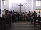 Kwaya ya Uinjilisti choir of Loruvani parish, Arusha, TZ