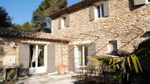 A vendre - Maison/villa - Menerbes (84560) - 6 pièces - 170m²