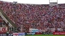 Recibimiento - Huracán 4 vs Independiente (M) 0 - Huracán TV -