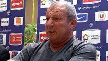 Rolland Courbis: «Qu'il reste amical jusqu'au bout»