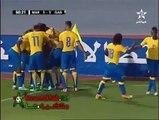 شاهد - هدف ولا أروع لإيفونا في مرمى المغرب