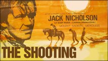 The Shooting (1966) - Jack Nicholson, Millie Perkins - Feature (Western, Action)