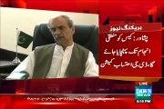 KPK Mein Corruption Kam Hui Hai Khatam Nahin Hui-- Hamid Khan DG Ehtesab Commission