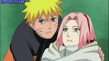 Sasuke vs Sakura,Kakashi e Naruto.