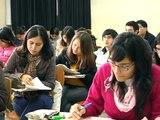 Video Institucional Facultad de Administración y Contabilidad PUCP