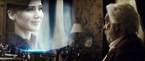 Hunger Games: La Ragazza di Fuoco - Teaser trailer italiano