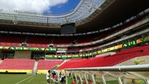 Recife - Arena Pernambuco - FIFA 2014 World Cup Brazil Stadium