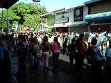 Carnavales en Acarigua 2006