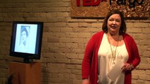 TEDxFargo: Susan Mathison - Beauty Makes Us Happy: The Importance of Beauty In Our Lives