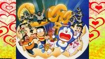 Doraemon ドラえもん 598, アリガターヤ, アニメーション