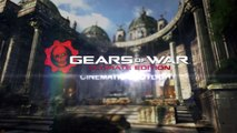 Gears of War Ultimate Edition : Making-Off Cinématiques