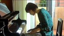 Sonata for Two Pianos - W. A. Mozart (Nodame Cantabile Ep.1).wmv