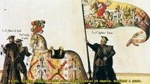 Jacobus Clemens non Papa - Carolus magnus eras