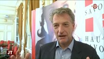 Fusion Auvergne-Rhône-Alpes : Interview d'Hervé Gaymard