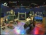 Mannenkoor Karrespoor (de echte) Lekker op de Trekker 1991
