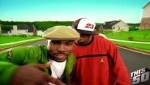 Mr. Porter Tells Untold Eminem & Proof Story; Dr Dre; 8 Mile; Battle Rap