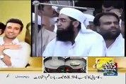 Maulana-Tariq-Jameel---Historical-Lecture-In-Badshahi-Masjid-Lahore---2015 Part 1