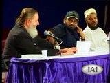 Bible or Quran Debate Islam Christian and Muslim