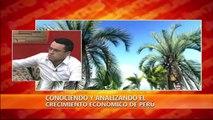 SIEMPRE JUNTOS: Situación política y económica de Perú